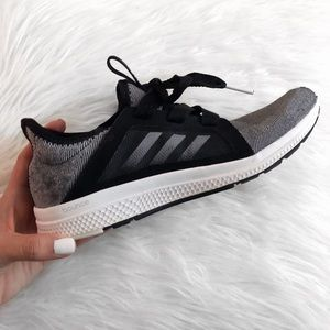 Adidas Edge Luxe Cloud Sneakers Sz 8